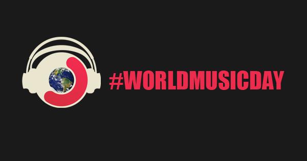 worldmusicday