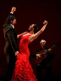 flamenco | NSPA : Songs from the Streets