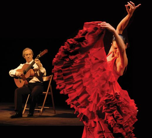 Learn About Flamenco Music: History, Dance, and Guitar ...