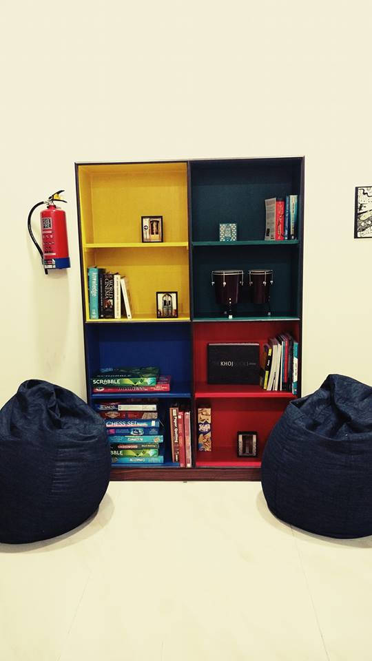 QTube reading books