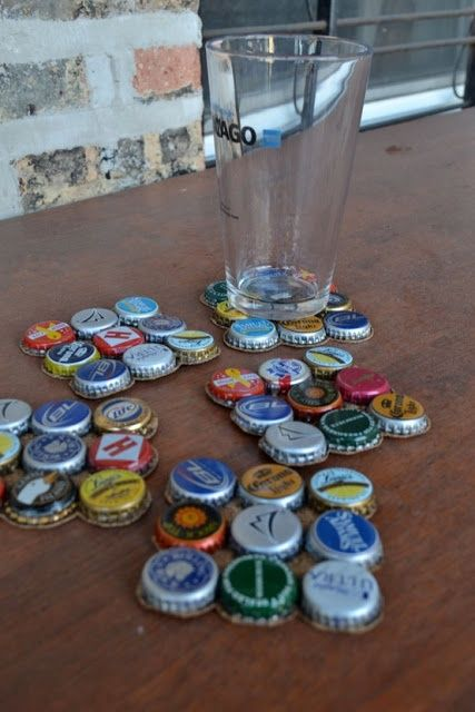 bottle caps 6