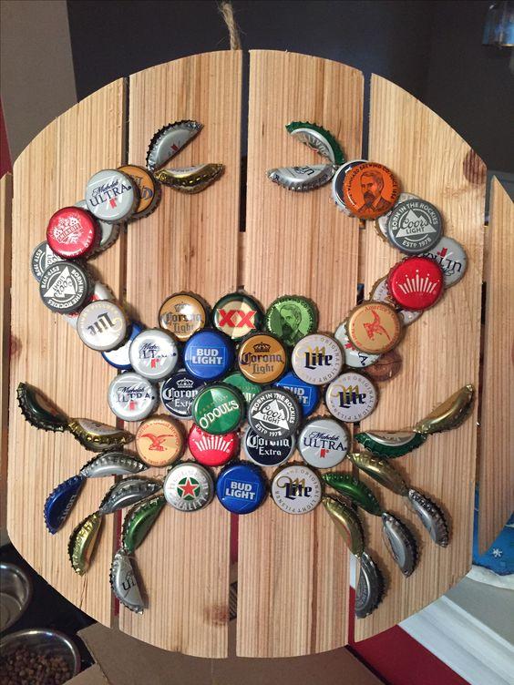bottle caps 7