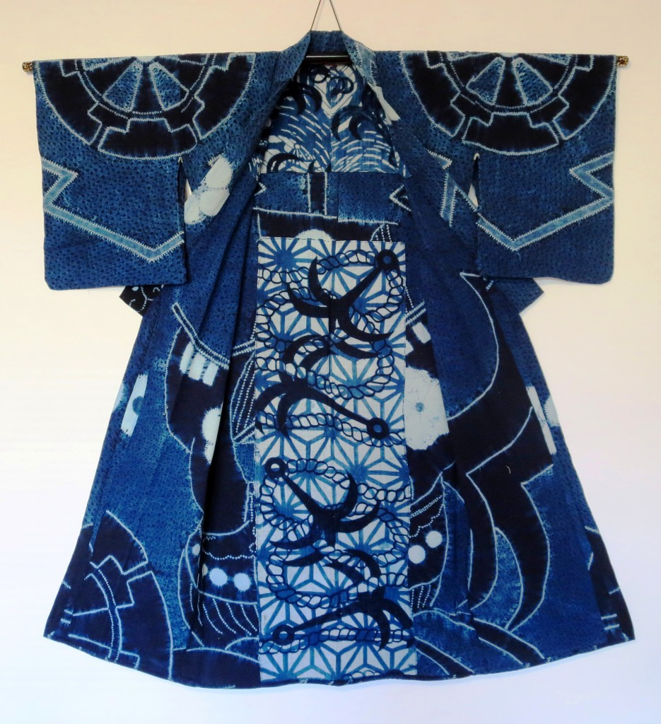 daily japanese textile