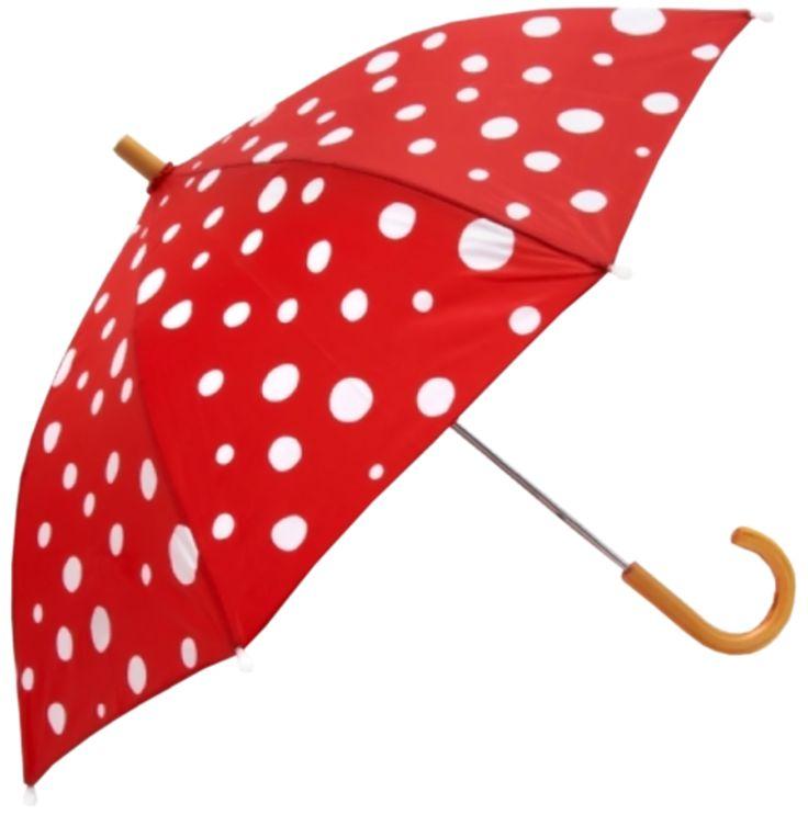 polka umbrella