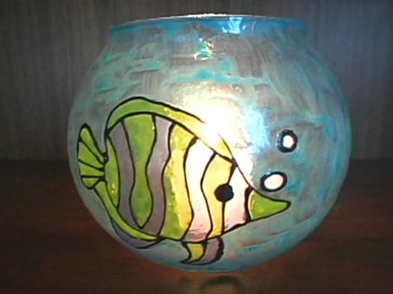 Nspa Songs From The Streets Blog Archive Glass Painting Tips Ideas For Beginners