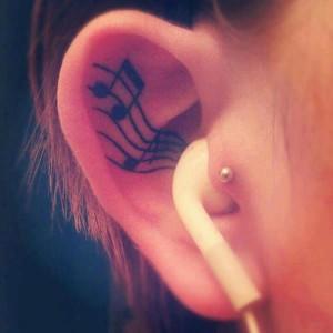 Image source - Wild Tattoo Art