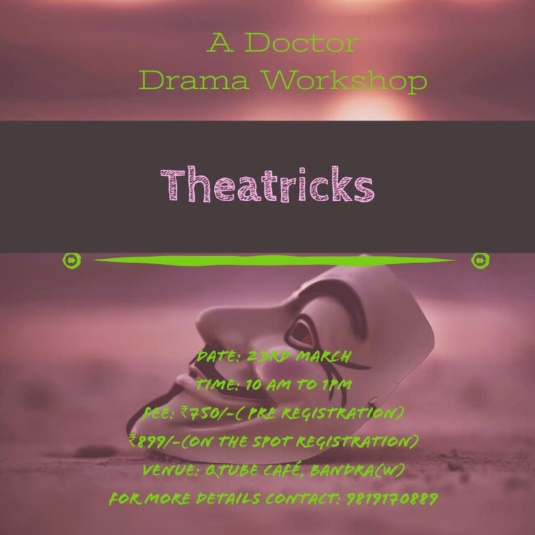 theatricks