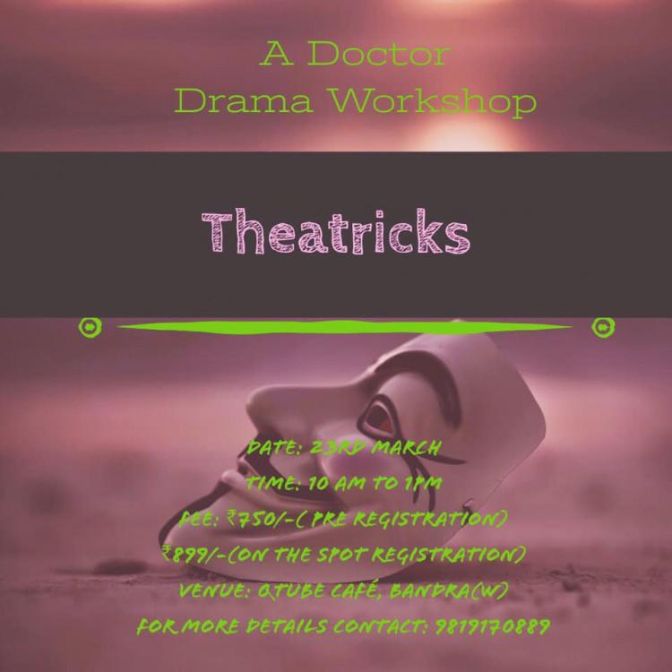 theatricks